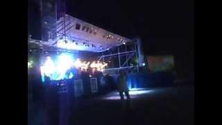 preview picture of video '2do. Festival del Mango en Santa Ana de los Guácaras - Dia 1.'