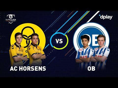 AC Horsens vs. OB