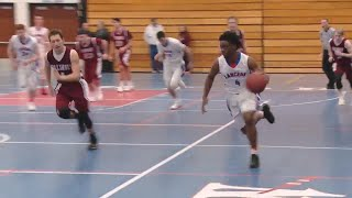 Highlights: Waterford 79, Killingly 36