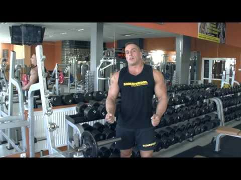 Jak zwiększyć mięśnie niż jedzenie