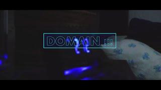 """Игровой короткометражный фильм """"Domain !!!"""""""