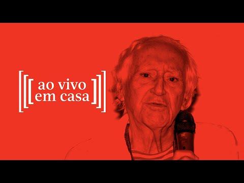 Bolsonaro é o próprio coronavírus no poder, afirma Zé Celso