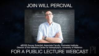 Newswise:Video Embedded mapping-the-universe-with-eboss-will-percival-live-webcast