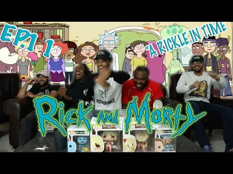 Download Rick And Morty Season 1 Episodes 11 Mp4 & 3gp | NetNaija