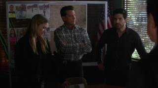 Criminal Minds - 12.19 - Sneak Peek #4 VO