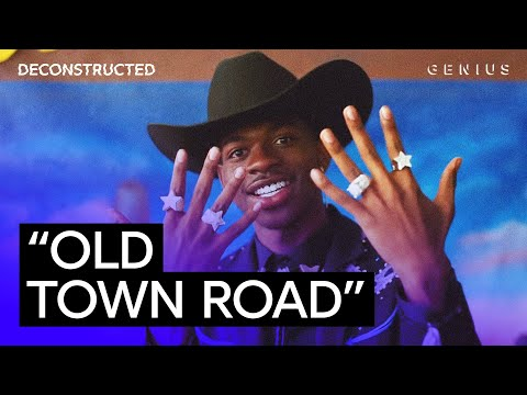 "The Making Of Lil Nas X's ""Old Town Road"" With YoungKio 