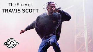 Travis Scott: Hip Hop's King of Rage