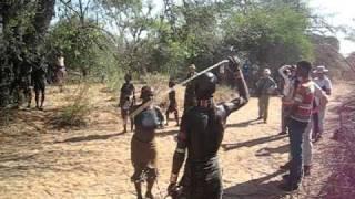 Ethiopia 2010. Omo Valley Tribes.