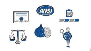 ANSIAcreditaciónparaSeguridadAlimentaria