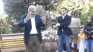 preview picture of video 'SALEMI, SGARBI: COMUNE HA 7 MILIONI DI ATTIVO. I COMMISSARI DICONO IL FALSO'