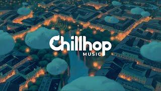 chromonicci - Dreamworlds. ☁️ [dreamy instrumental beats]