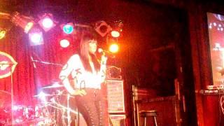 "The Beautiful ""Meelah"" (of ""702"") Rocks ""Steelo"" @ NYC's BB King Blues Club"