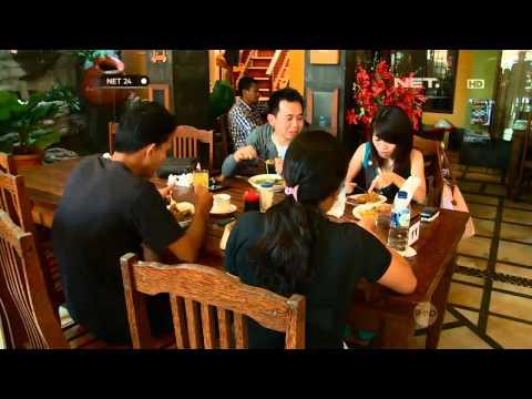 Video NET24 - Kuliner Bubur Manado Khas Sulawesi Utara