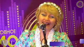 Александр Ганичев и Светлана Калачёва в программе «Гости» Валерия Сёмина на «Радио 1»