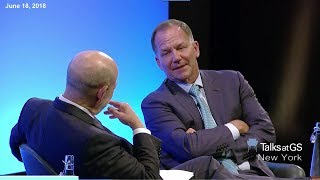 Paul Tudor Jones - Just imagine when next recession comes