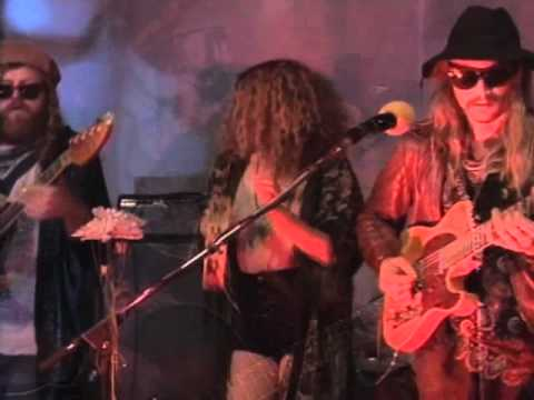 Spell Talk - Live on Park City Television (4 of 4)