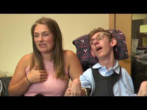 Sibling Speak Episode 1