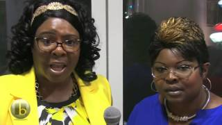 Diamond and Silk: Women United For Trump Private Event May 19th 2016