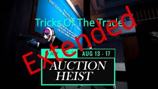Payday 2 - Trick Of The Trade (Assault Extended)