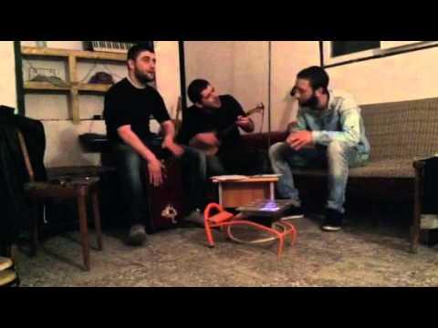 svanetis qals - folk band mtieli - სვანეთის ქალს