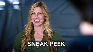 "Легенды завтрашнего дня, DC's Legends of Tomorrow 5x05 Sneak Peek ""Mortal Khanbat"" (HD) Season 5 Episode 5 Sneak Peek"