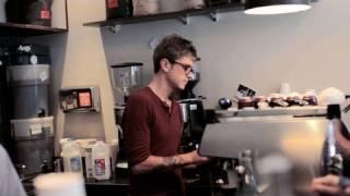 <span class='sharedVideoEp'>022</span> 如何成為一名咖啡師 How to Become a Barista