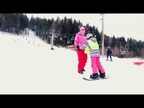 Ski Arena Karlov - areál Myšák  - © Ski Arena Karlov
