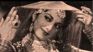 Ho Mere Dil Ki Dhadkan Mein - Do Sitare (1951) Full Song