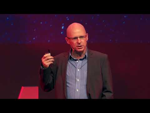 TEDxMarseille Le code de la conscience Stanislas Dehaene