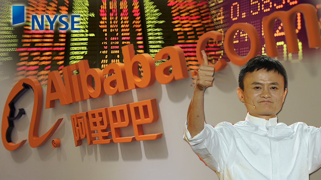 Why Alibaba Might Be a Risky Investment   China Uncensored thumbnail