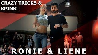Jean Louis – Love You / Ronie Saleh & Liene Urban Kiz Dance