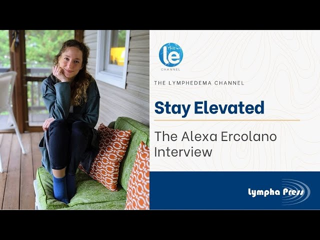 Stay Elevated™: The Alexa Ercolano Interview