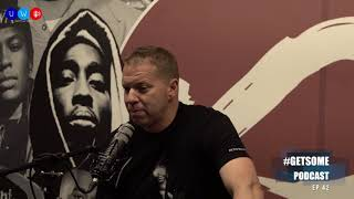 Gary Owen On Drugs, Fame, Boonk Gang & Demi Lovato | #GetSome Podcast EP42