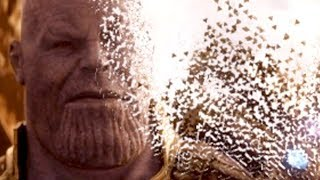 MARVEL INFINITY WARS DISINTEGRATION MEME MAKES ME HAHA  [MEME REVIEW] 👏 👏 #19
