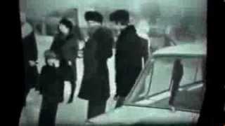 Павлодар. Январь1981г.
