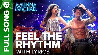 Feel The Rhythm - Full Song With Lyrics | Munna   - YouTube