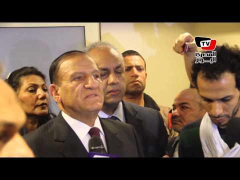 سامي عنان يعلن عدم ترشحه لانتخابات الرئاسة
