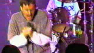Toadies - Mister Love - Best Unsigned Band  - 1992