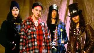 4 Non Blondes - Dear Mr. President - Live in Milan, Italy 1993