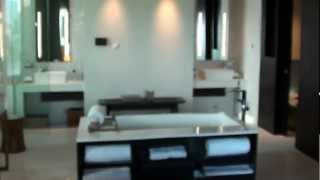 preview picture of video 'Park Hyatt Ningbo, China - Review of a Suite 213'