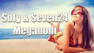 Chillout Music ► Soty & Seven24 - Meganom (Original Mix)