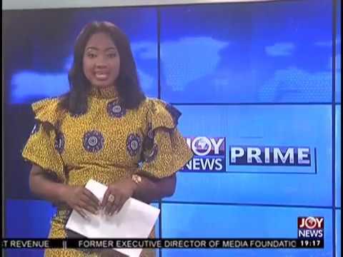 Joy News Prime (7-9-18)