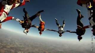 BFU Drop Zone Skydive Center-Scuola di paracadutismo