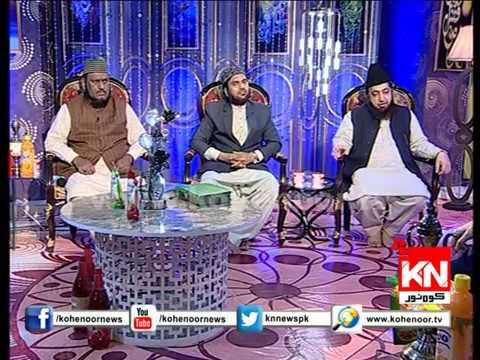 Ehtram e Ramadan Sehar Transmission 28 05 2018