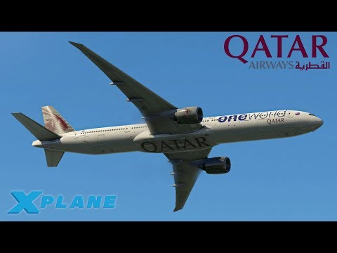 X-Plane 11 Plane Spotting At Cairo Airport Landings And