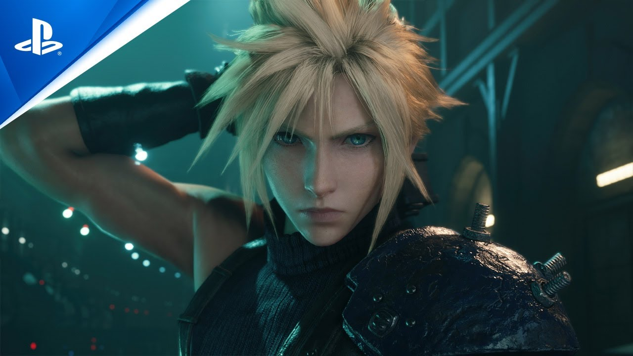 Final Fantasy VII Remake Intergrade arrives on PS5 June 10, 2021