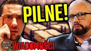 Polacy W PANICE pozbywają się GOTÓWKI! Mamy KRYZYS stulecia (gość: Przemysław Słomski)