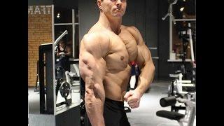 Натурально и быстро накачаться - тренировать мышечные группы 2 раза в неделю?