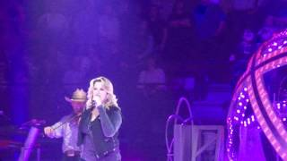 XXXs and OOOs(An American Girl)-Trisha Yearwood