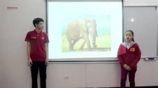 [WSI] I3.1 Tuấn Hải - Thanh Lâm - Presentation lv2